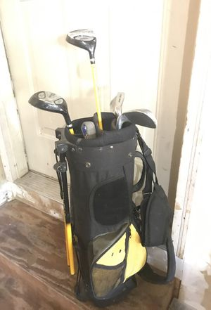 Golf clubs for Sale in Bristow, VA