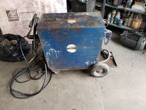 Miller welder for Sale in Chicago, IL