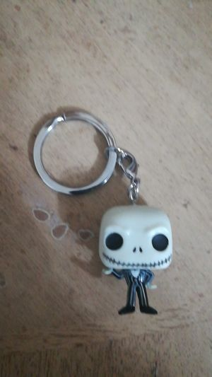 Nightmare before Christmas keychain for Sale in Sunrise, FL