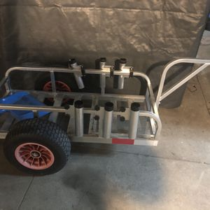 Fishing Cart for Sale in Lynwood, CA
