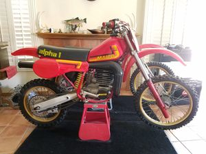 1982 Maico 490 Alpha 1 for Sale in Henderson, NV