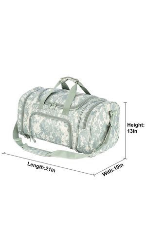 Gym Bag Tactical Duffle Military for Sale in Homestead, FL