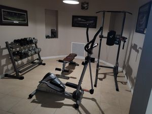 GYM, WORKOUT, CARDIO EQUIPMENT for Sale in West Palm Beach, FL