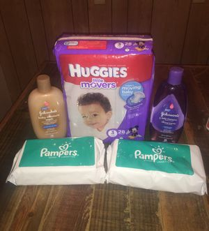 Baby bundle for Sale in Overton, TX