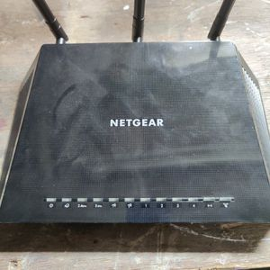Netgear AC1750 Router for Sale in Clifton, NJ