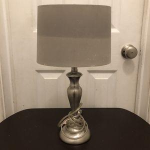 Lamp for Sale in Marina del Rey, CA