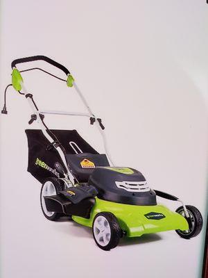 Brand new in box lawnmower! for Sale in Virginia Beach, VA