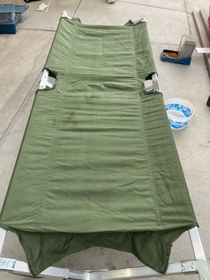 Real Army cot perfect condition for Sale in Glendale, AZ