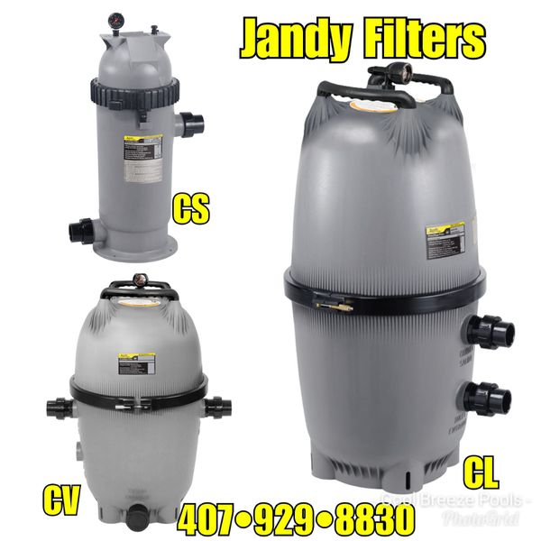 Brand New Swimming Pool Filter S For Sale In Orlando Fl