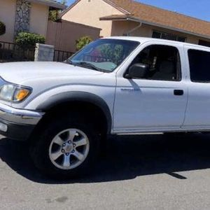 2003 Toyota Tacoma Cruise Control for Sale in San Francisco, CA