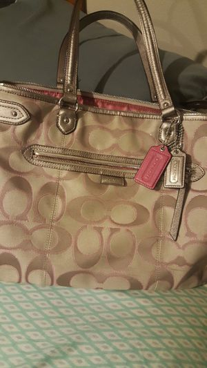 Authentic Coach Purse for Sale in Rolla, MO