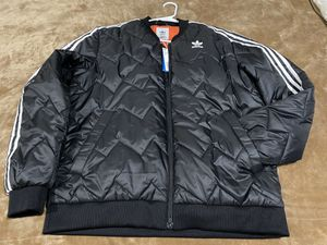 Adidas SST QUILTED Jacket for Sale in Stockton, CA