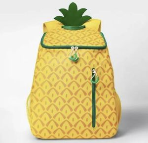 Pineapple cooler backpack - holds 20 cans for Sale in Washington, DC