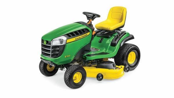 John Deere Riding Lawn Mower For Sale In Lynnwood Wa