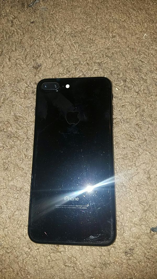My Locked iphone7plus