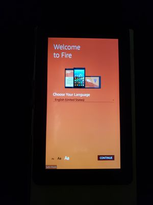 Amazon fire tablet 7 ( 5th and 7th gen) you're buying both for Sale in Miami, FL