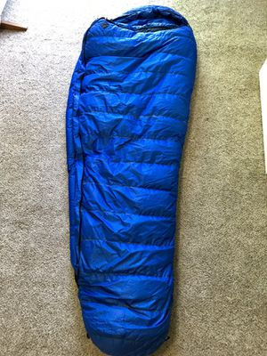 Down Sleeping Bag for Sale in Lakewood, CO