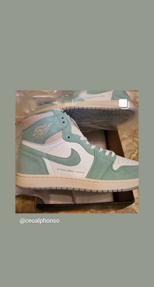 "Jordan 1 OG ""TURBO GREEN"" sz. 9.5 $150 for Sale in Columbus Air Force Base, MS"