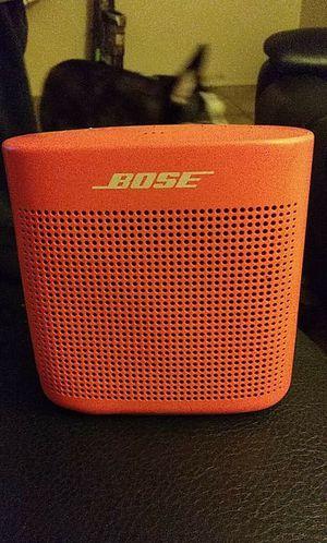 Bose speaker for Sale in Bakersfield, CA