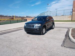 2011 Jeep Grand Cherokee for Sale in Eastlake, OH