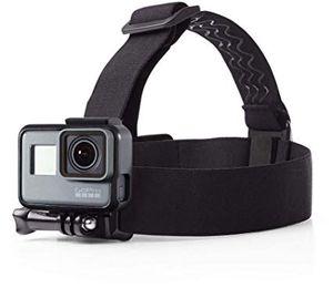 GoPro Headstrap Camera Mount for Sale in Seattle, WA