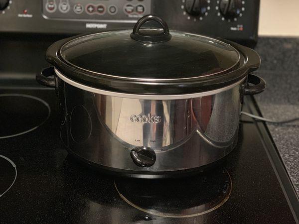 Rice cooker/Crock Pot