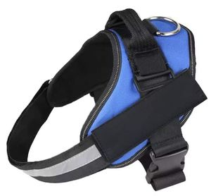 Dog Harness Blue Vest BRAND NEW All Sizes XS S M L XL XXL for Sale in Tampa, FL