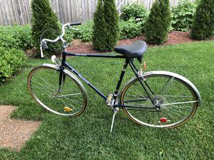Vintage Panasonic Sport Deluxe Bike for Sale in Schaumburg, IL