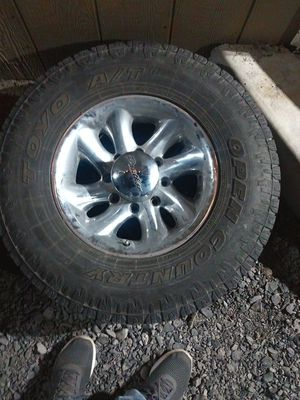 Open country tires for Sale in East Wenatchee, WA
