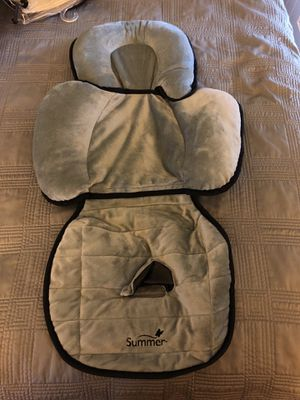 Car seat insert for infant for Sale in Boston, MA