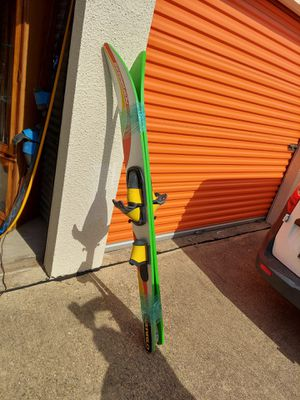 Water skis for Sale in Duncanville, TX