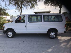 2011 Ford E350 Passenger for Sale in North Miami Beach, FL