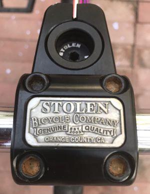 Stolen Brand BMX 2010 for Sale in San Diego, CA