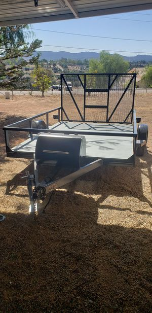 Utility trailer for Sale in Valley Center, CA