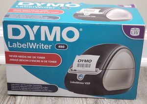 Dymo Labelwriter 450 for Sale in McDonough, GA