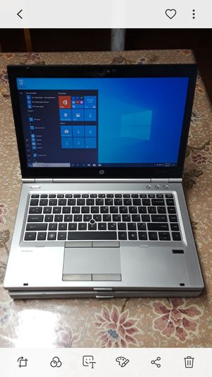 hp elitebook 8460p fast i5 excellent condition for Sale in Parkville, MD