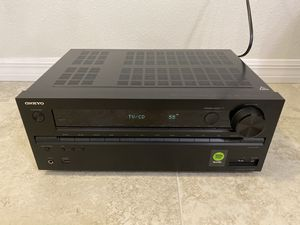 Onkyo THX Certified Dolby 7.1 channel HT-R993 for Sale in North Port, FL