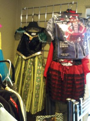 Costumes for Sale in Sanford, FL