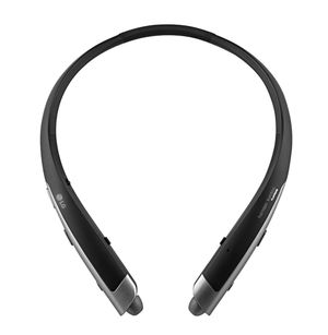 LG TONE PLATINUM HBS-1100 - Premium Wireless Stereo Headset - Black for Sale in Rosemead, CA