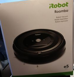Roomba robotic vacuum for Sale in Denver,  CO