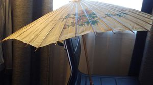 Antique umbrella made in China for Sale in King of Prussia, PA