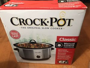 Crock*Pot for Sale in Columbia, SC