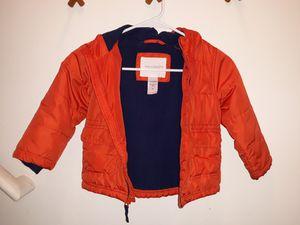 Unisex size 3T winter coat for Sale in Millersville, PA