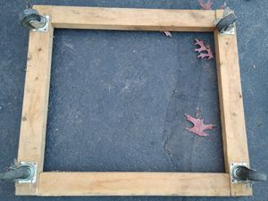 Table saw or tool dolly for Sale in Littleton, MA