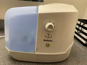 Humidifier for Sale in Olympia, WA