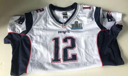patriots jersey for Sale in Lake Stevens,  WA
