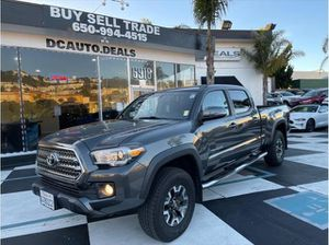 2017 Toyota Tacoma for Sale in Daly City, CA