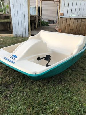paddle boat for Sale in Kendallville, IN