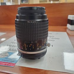 Nikon 105mm for Sale in San Jose,  CA