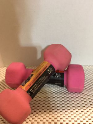 3 LB ARM WEIGHTS for Sale in Las Vegas, NV